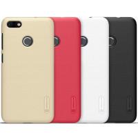 Купить Чехол Nillkin Matte для Huawei Y6 Pro (2017) / P9 Lite Mini / Nova Lite (2017) (+ пленка)