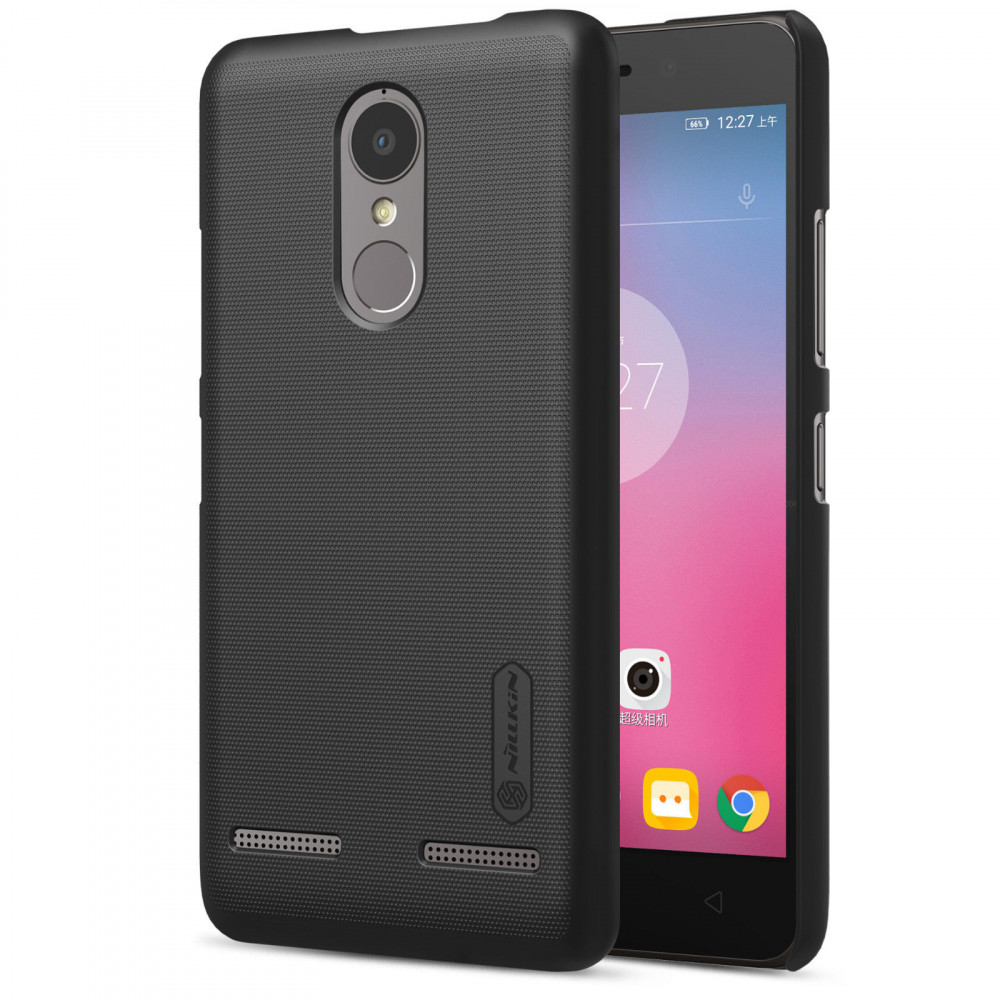 Чехол Nillkin Matte для Lenovo K6 Power (+ пленка)