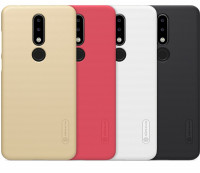 Чехол Nillkin Matte для Nokia 5.1 Plus (Nokia X5)