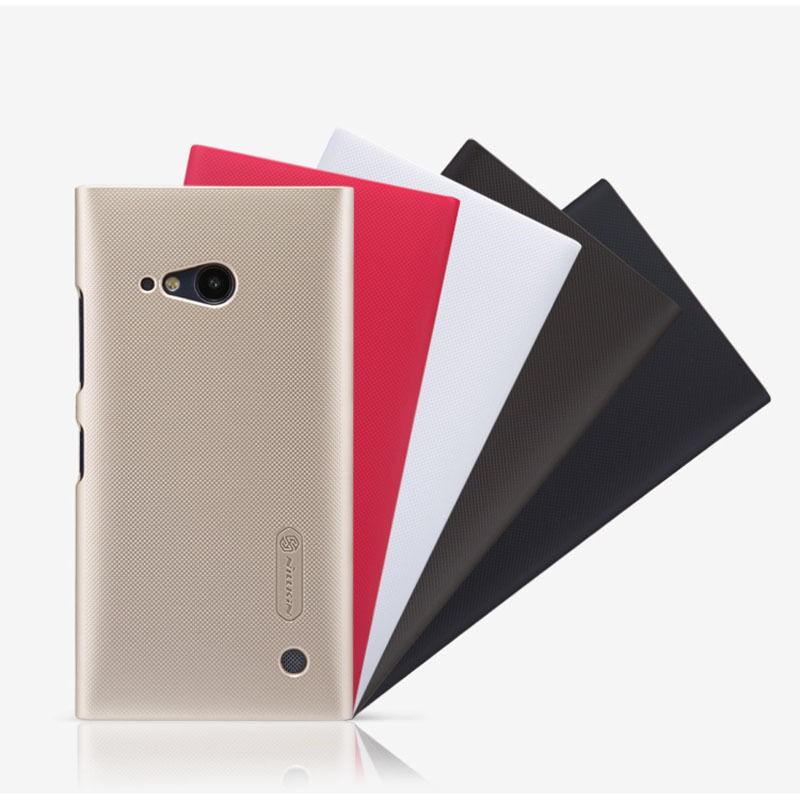 Защитная пленка Microsoft Lumia 950/950 dual sim Aksberry глянцевая