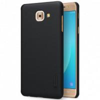 Чехол Nillkin Matte для Samsung G615 Galaxy J7 Max (+ пленка)