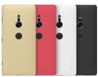 Купить Чехол Nillkin Matte для Sony Xperia XZ2
