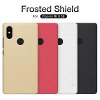 Чехол Nillkin Matte для Xiaomi Mi 8 SE (+ пленка)