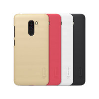 Чехол Nillkin Matte для Xiaomi Pocophone F2