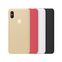 Чехол Nillkin Matte для Xiaomi Redmi S2 (+ пленка)