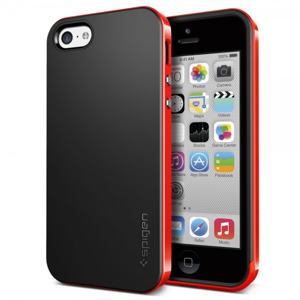 Фото Чехол SGP Neo Hybrid Series для Apple iPhone 5C на itsell.ua