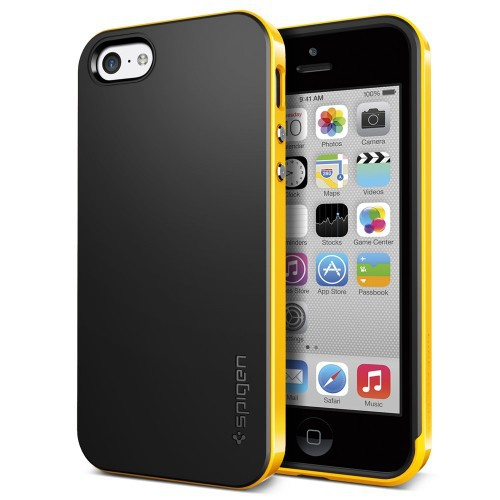 Чехол SGP Neo Hybrid Series для Apple iPhone 5C