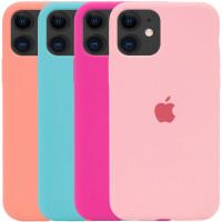 "Чехол Silicone Case Full Protective (AA) для Apple iPhone 11 (6.1"")"