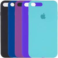 """Чехол Silicone Case Full Protective (AA) для Apple iPhone 8 plus (5.5"""")"""
