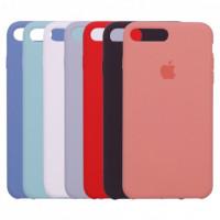 "Чехол Silicone case (AAA) для Apple iPhone 8 plus (5.5"")"