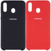 Чохол Silicone Cover (AA) для Samsung Galaxy A40 (A405F)