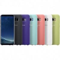 Чохол Silicone Cover (AA) для Samsung Galaxy S8 Plus (G955)