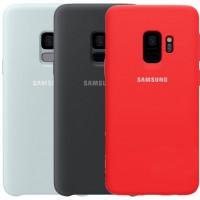 Чохол Silicone Cover (AA) для Samsung Galaxy S9