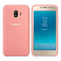 Чехол Silicone Cover (AA) для Samsung J400F Galaxy J4 (2018)