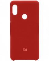 Чехол Silicone case для Xiaomi Redmi S2