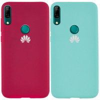 Чохол Silicone Cover Full Protective (AA) для Huawei P Smart+