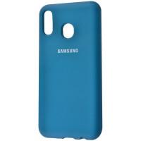 Чохол Silicone Cover Full Protective (AA) для Samsung Galaxy A40 (A405F)