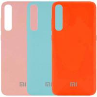 Чехол Silicone Cover Full Protective (AA) для Xiaomi Mi 9
