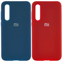Чохол Silicone Cover Full Protective (AA) для Xiaomi Mi 9 SE