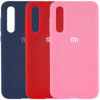 Чехол Silicone Cover Full Protective (AA) для Xiaomi Mi A3