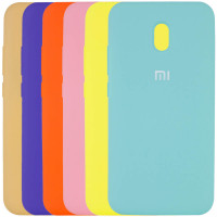 Чехол Silicone Cover Full Protective (AA) для Xiaomi Redmi 8a
