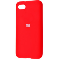 Чехол Silicone Cover Full Protective (AA) для Xiaomi Redmi Go