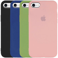 "Чехол Silicone Case Slim Full Protective для Apple iPhone 7 / 8 (4.7"")"