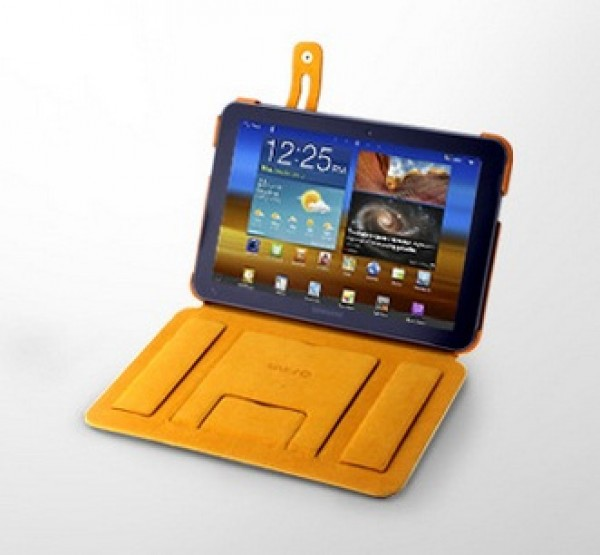 Чехол Zenus Masstige Color Edge diary для Samsung Galaxy Tab 8.9 P7300 на itsell.ua