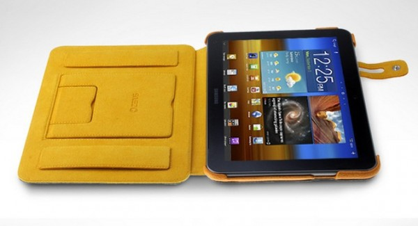Купить Чехол Zenus Masstige Color Edge diary для Samsung Galaxy Tab 8.9 P7300 на itsell.ua