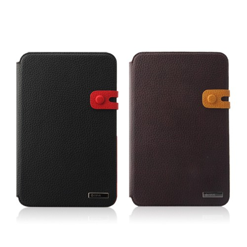 Купить Чехол Zenus Masstige Color Edge Diary для Samsung Galaxy Tab 7.0 Plus P6200/P3100 за 799 грн