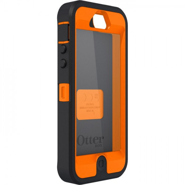 Чехол OtterBox Defender Camo (high copy) для Apple iPhone 5/5S в магазине itsell.ua