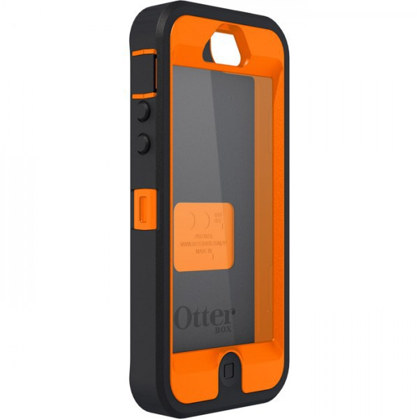Чехол OtterBox Defender Camo (high copy) для Apple iPhone 5/5S Осенний лес / Xtra в магазине itsell.ua