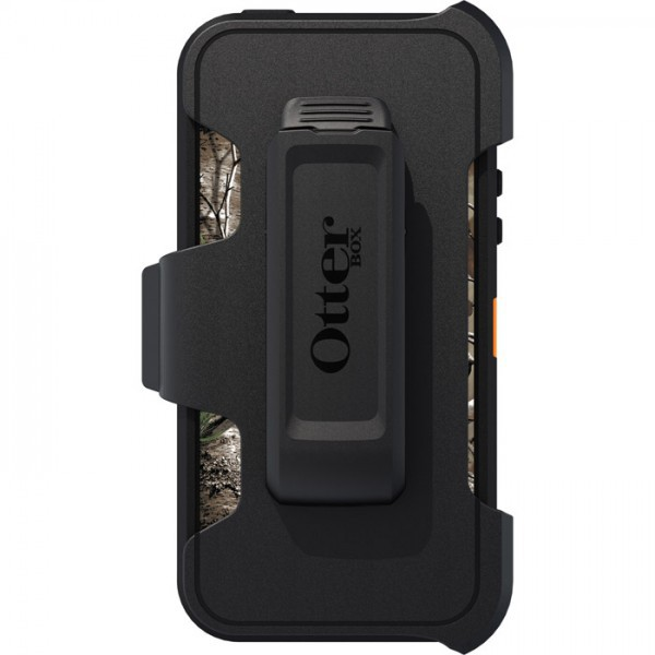 Купить Чехол OtterBox Defender Camo (high copy) для Apple iPhone 5/5S Осенний лес / Xtra на itsell.ua