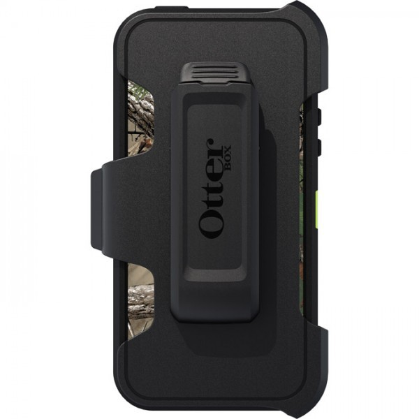 Купить Чехол OtterBox Defender Camo (high copy) для Apple iPhone 5/5S Осенняя ель / Xtra green на itsell.ua