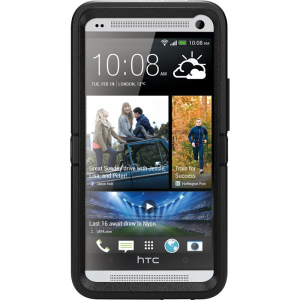 Купить Чехол OtterBox Defender (high copy) для HTC One / M7 за 239 грн
