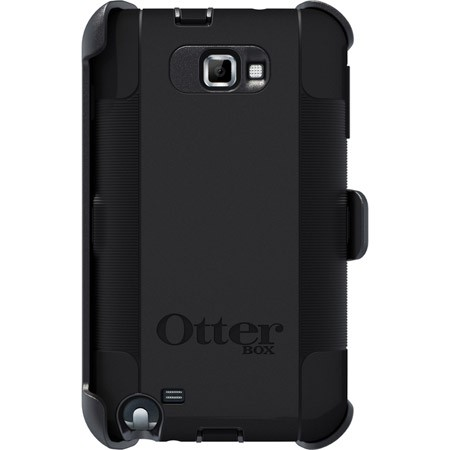 Чехол Otterbox Defender для Samsung Galaxy Note N7000 на itsell.ua