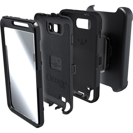 Заказать Чехол Otterbox Defender для Samsung Galaxy Note N7000 на itsell.ua