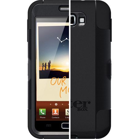 Купить Чехол Otterbox Defender для Samsung Galaxy Note N7000 за 559 грн