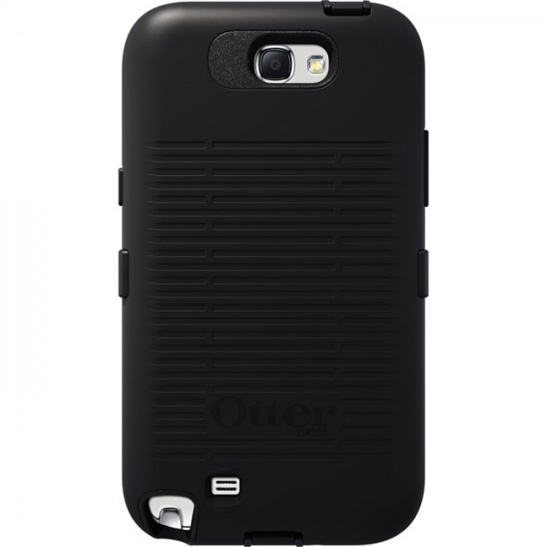 Фото Чехол OtterBox Defender (high copy) для Samsung N7100 Galaxy Note 2 на itsell.ua