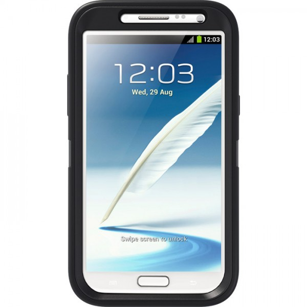Купить Чехол OtterBox Defender (high copy) для Samsung N7100 Galaxy Note 2 за 249 грн