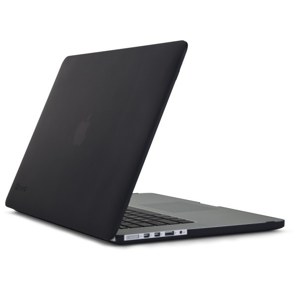 Купить Накладка Speck (верх+низ) SeeThru Satin Series для Apple MacBook Pro 15 (with Retina Display) за 659 грн