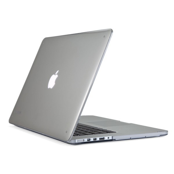 Купить Накладка Speck (верх+низ) SeeThru Series для Apple MacBook Pro 15 (with Retina Display) за 659 грн