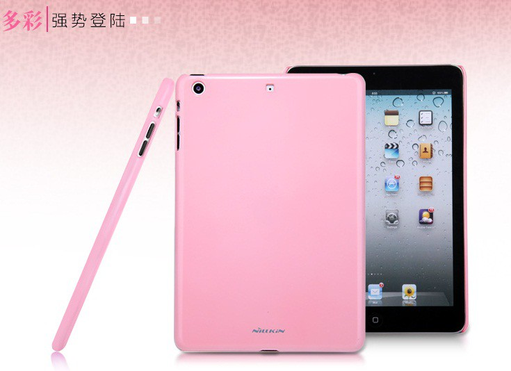 Купить Накладка Nillkin Multi-color для Apple IPAD mini за 150 грн