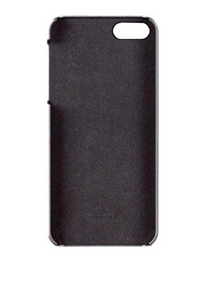 Фото Чехол Premium Softouch Shield (Donna Karan) для Apple iPhone 5/5S на itsell.ua
