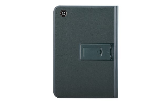 Фото Чехол (книжка) ROCK Luxurious Series для Apple IPAD mini зеленый на itsell.ua