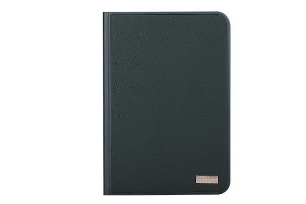 Чехол (книжка) ROCK Luxurious Series для Apple IPAD mini