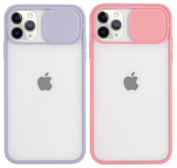 "Чехол Camshield mate TPU со шторкой для камеры для Apple iPhone 11 Pro (5.8"")"