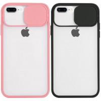 "Чехол Camshield mate TPU со шторкой для камеры для Apple iPhone 8 plus (5.5"")"