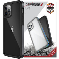 "Чехол Defense Live Series для Apple iPhone 12 Pro Max (6.7"")"