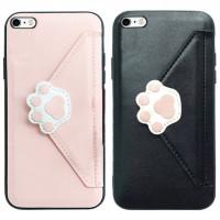 "Чехол-клатч Сat paw для Apple iPhone 6/6s (4.7"")"